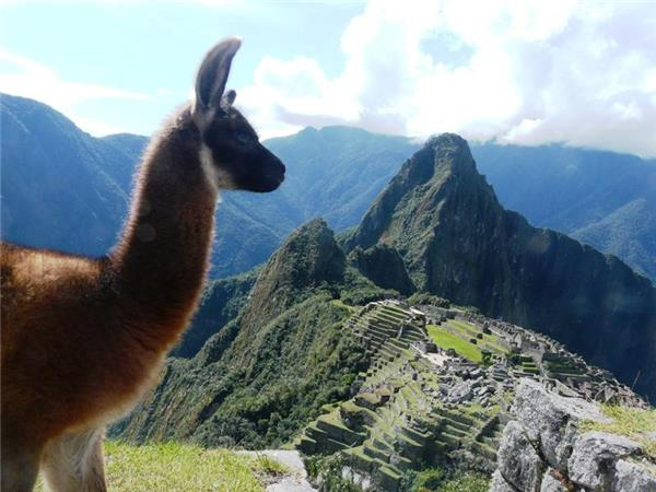 Peru & Bolivia small group holiday