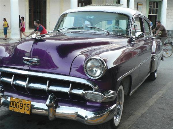 Classic cuba tour, small group