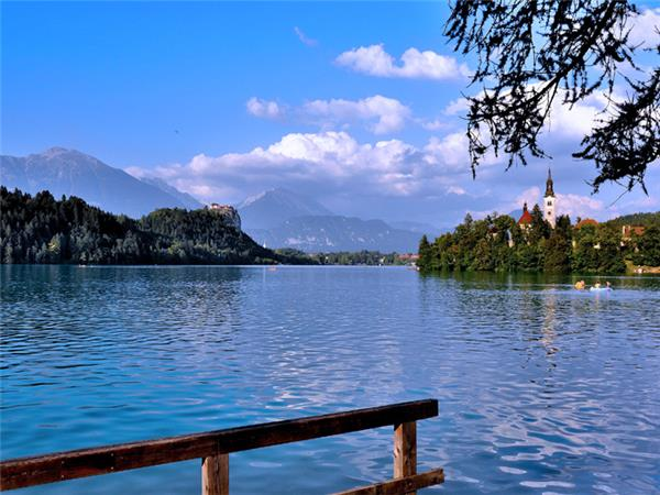 Croatia & Slovenia small group holiday