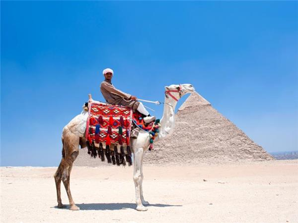 Egypt cultural holiday, small group
