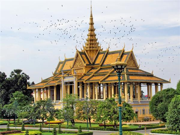 Thailand to Vietnam tour, 14 days
