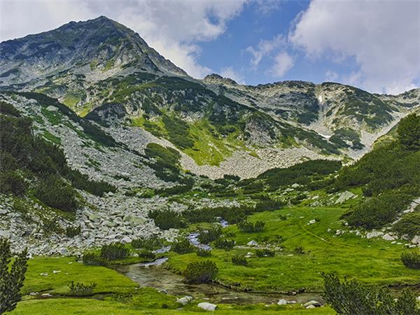 Bulgaria hiking holiday