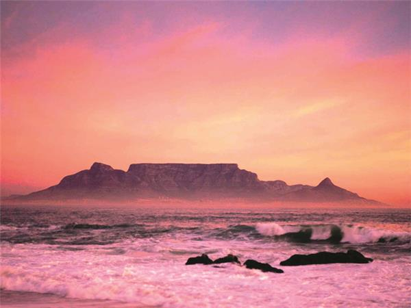 Johannesburg to Cape Town tour in South Africa