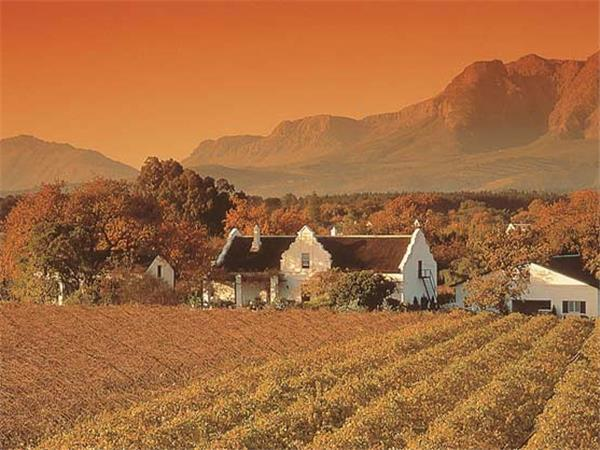 Cape Town and the Garden Route tour