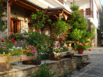 Epirus hotel accommodation