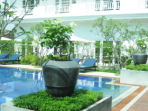 Boutique hotel in Siem Riep, Cambodia