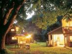 Wanganui accommodation, self catering & camping, New Zealand