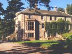Herefordshire self catering accommodation