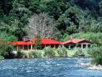 New Zealand wilderness accommodation, South Island
