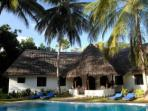 Malindi beach accommodation in Kenya