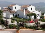 Family holiday cottages in Andalucia, Spain