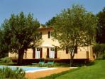 Le Marche accommodation in Italy