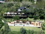 Garden Route luxury accommodation in South Africa