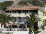 Lesvos holiday accommodation, Greece