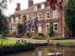 Kent countryside B&B nr Faversham