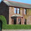 The Old Vicarage bed and breakfast in Arbroath, Scotland