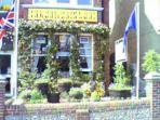 Seaford bed and breakfast near Brighton, England