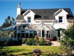 Loch Lomond bed & breakfast accommodation, Scotland