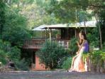 Sunshine Coast Hinterland retreat in Queensland, Australia