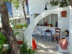 Holiday retreat in Greece, Saronic Islands