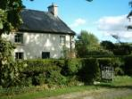 Ireland self catering cottages