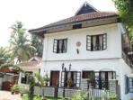 Kochi homestay accommodation, Kerala, India