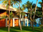 Bahia luxury beach resort in Brazil