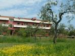 Cilento bed & breakfast accommodation