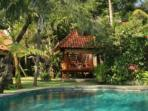 Luxury villas in Bali, Indonesia
