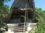 Chumbe Island luxury eco lodge in Tanzania