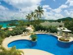 Grenada luxury hotel, Spice Island Beach Resort