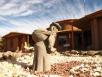 Atacama Desert accommodation, Chile