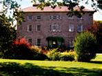 County Sligo hotel, luxury hotel in Ireland