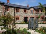 Co Meath self catering cottages in Ireland