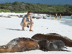 Peru and Galapagos Island holiday
