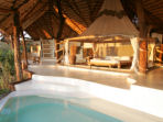 Luxury honeymoon safari in Kenya