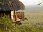 Coast and overland safari in Kenya