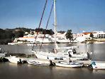 Sailing and activity holiday in Spain & Portugal
