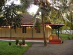 Kerala budget villa accommodation, Cochin, India
