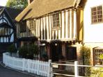 Weald of Kent bed and breakfast in Sevenoaks, Kent, England