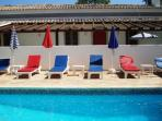 Algarve Quinta self catering accommodation, Portugal