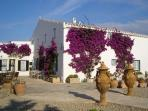 Menorca boutique hotel, Spain