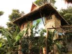 Kep accommodation, ecolodge in Cambodia
