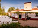 Alentejo self catering cottage, Portugal