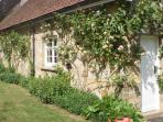 High Weald self catering farmstay, England