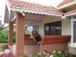 Raliah Hills homestay in Tamil Nadu, India
