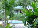Belize jungle B&B