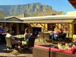 Cape Town backpackers, South Africa