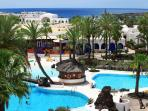 Lanzarote self catering resort, Canary Islands