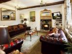 Peak District self catering house, sleeps 14, England